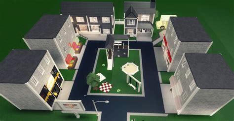 Bloxburg Town Shop Ideas Bloxburg city (no gamepass) | bloxburg build. finance desing