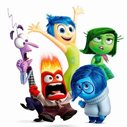 Inside Pixar Animation Clipart Emotion Fear Film