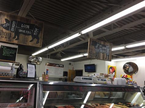 The Butcher Block Market  26 Photos  Supermarkets 2294