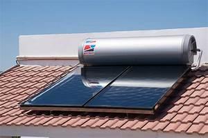Chauffe Eau Solaire Individuel : chauffe eau solaire ksh giordano industries ~ Melissatoandfro.com Idées de Décoration