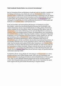 Wahrscheinlichkeit Rechnung : nicht bezahlende kunden finden by pdf master issuu ~ Themetempest.com Abrechnung