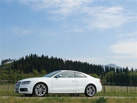 Preview: 2008 Audi A5/S5 - 2008 New Cars - Automobile Magazine