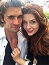 Tyson Ritter, Elena Satine Engaged to Marry : People.com