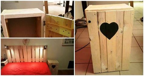 Diy Pallet Bedside Table Diy V Day Gifts For Friends Laundry Detergent With Castile Soap Super Cheap Wedding Favors Easy Tv Stand Plans Book Holder E Liquid Flavor Concentrate Uk Circus Themed Decorations Back To School Locker