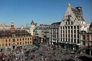 Circulation Autour De Lille : lille le nouveau plan de circulation de la discorde ~ Medecine-chirurgie-esthetiques.com Avis de Voitures
