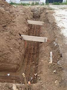 Ferraillage Fondation Mur De Cloture : combien de temps va tenir le mur de sout nement ~ Dailycaller-alerts.com Idées de Décoration