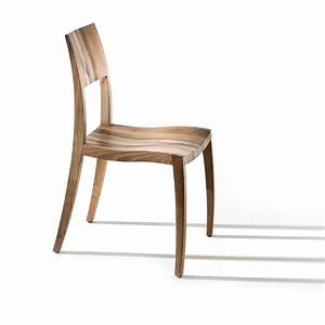Designer Stühle Leder : designer st hle aus holz und leder produziert in appenzell ~ Watch28wear.com Haus und Dekorationen