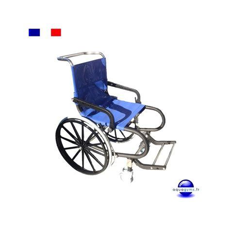 fauteuil handicap 233 dakota pour piscine
