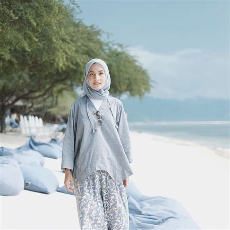 instagram photo  atdwihandaanda  likes pakaian pantai baju pantai kasual