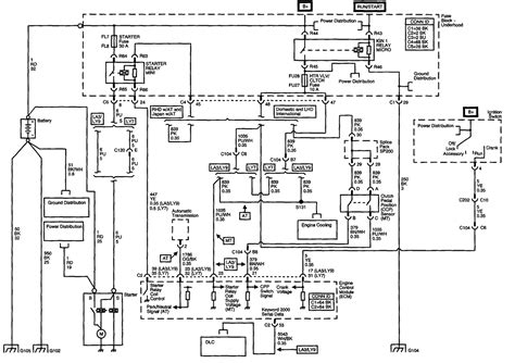 2006 Cadillac Ct Wiring Diagram by I A 2004 Cadillac Cts For About A Year It Has Been