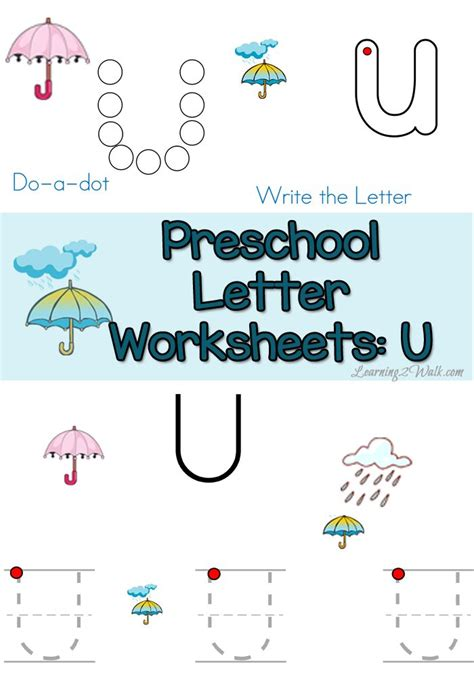 17 best images about preschool alphabet letter uu on 696 | f647f7ad1eeaf13e512fef3b3d20d71c