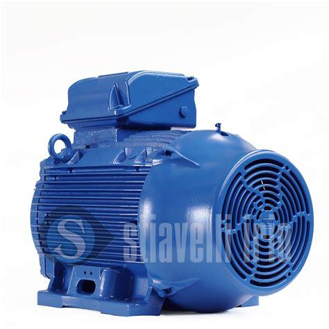 Electric Motor Italy by Weg Electric Motor 30 Kw 6 Poles Ie3 Stiavelli Irio Srl