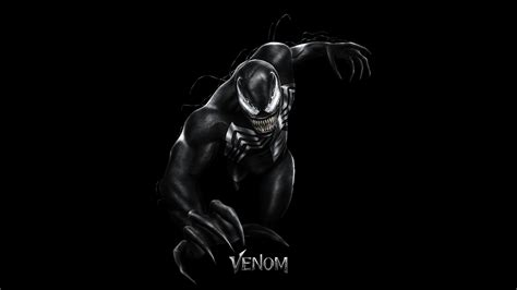 Venom Artwork 4k Wallpapers  Hd Wallpapers  Id #26703