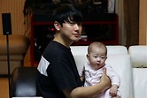 FTISLAND崔敏煥新婚11個月 「放閃妻、兒」30秒影片公開 - Love News 新聞快訊