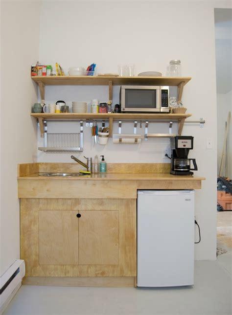 mini cuisine studio cuisine pour studio comment l 39 aménager