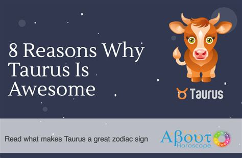 taurus zodiac sign  awesome    reasons