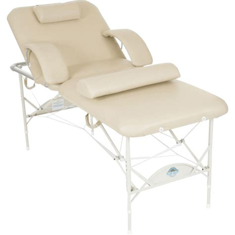 nirvana 2n1 massage table package pisces pacifica salon massage table package massage
