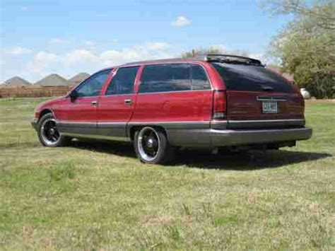automobile air conditioning service 1994 chevrolet impala ss auto manual find used 1994 chevrolet caprice classic wagon 4 door 5 7l impala ss wheels ram air hood in