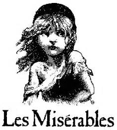 Les Miserables Sing-Along tomorrow + Special Guest Classes