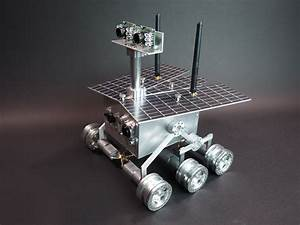 Kuala Lumpur Mini Mars Rovers « Beatty Robotics