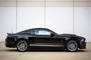 Roush tunes 2013 Ford Mustang V6 - Daily Tuning