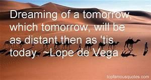 Lope De Vega qu... Wigfield Quotes