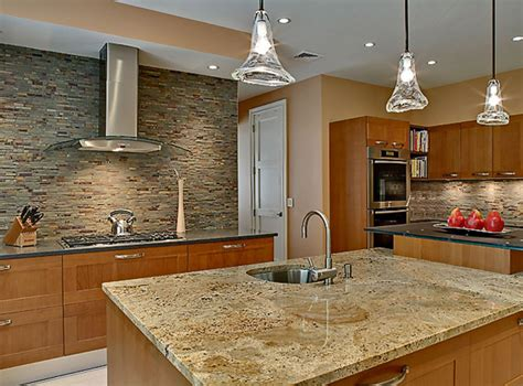 cherry wood cabinets with granite countertop granite for natural cherry how to choose the right