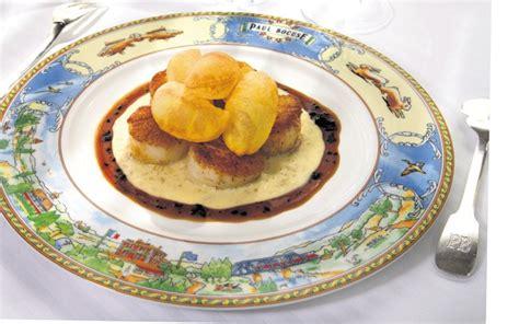 paul bocuse emblème de la cuisine française