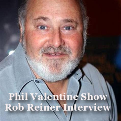 The show is the recipient of 20 air awards and was chosen best talk show by the new york festivals awards. Phil Valentine Show Interview - Rob Reiner by Phil ...