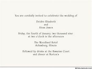 best 25 wedding invitation wording ideas on pinterest With wedding invitations letter to boss