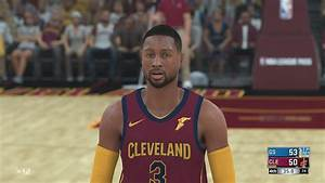 NBA 2k18 Cleveland Cavaliers Vs Golden State Warriors