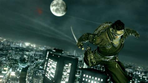 ninja blade demo slashes    xbox  geekcom