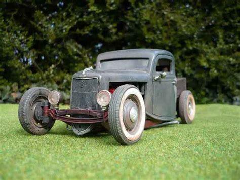 ford up kaufen ford 1936 up rod solido modellauto 1 18 kaufen