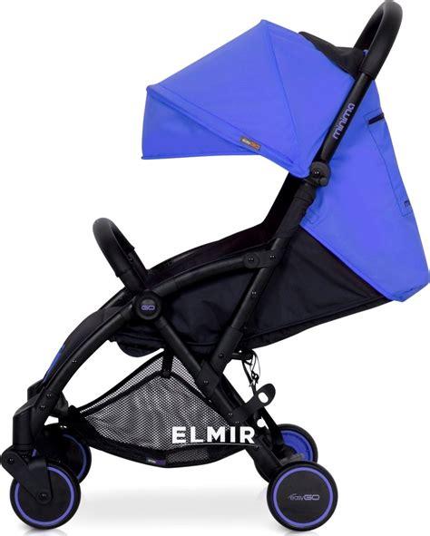 Коляска EasyGo Minima Sapphire купить   ELMIR - цена ...