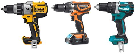 cordless hammer drills  buying guide