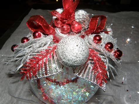 homemade memories handmade christmas ornament