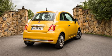 fiat cars 2016 fiat 500 review caradvice