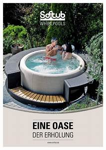 Www Softub De : lifepark softub by kaiser design issuu ~ Markanthonyermac.com Haus und Dekorationen