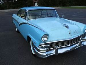 1956 ford FAIRLANE VICTORIA THUNDERBIRD MUSTANG F100 BEL AIR CROWN VICTORIA 55 for sale: photos ...