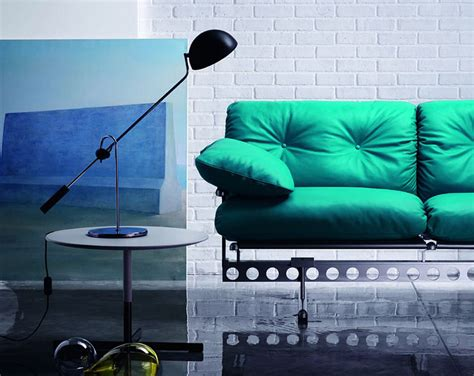 Sofa Ouverture By Poltrona Frau