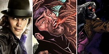 X-Men: Most WTF Things That Happened To Gambit   ScreenRant