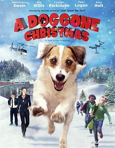 Watch A Doggone Christmas Online Free On Solarmovie.sc