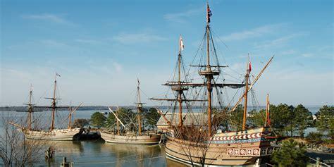 Jamestown Settlement  Virginia Is For Lovers