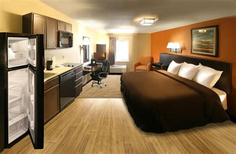 Suburban Extended Stay Hotel Washington, Pa