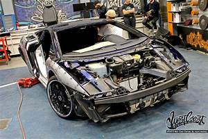 West Coast Customs Lamborghini Aventador