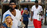 Jennette McCurdy and Andre Drummond Dating: What's Going ...