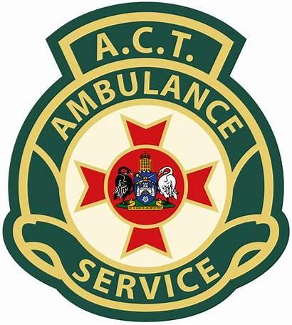 Ambulance Service Act Australian Capital Svg Territory