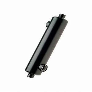 Scambiatore termico di calore in acciaio inox da 32 600