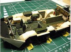 Review Soviet BTR70 APC Early Version IPMSUSA Reviews