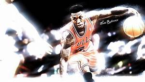 Bulls Nate Robinson Wallpaper by masterdoom50 on DeviantArt